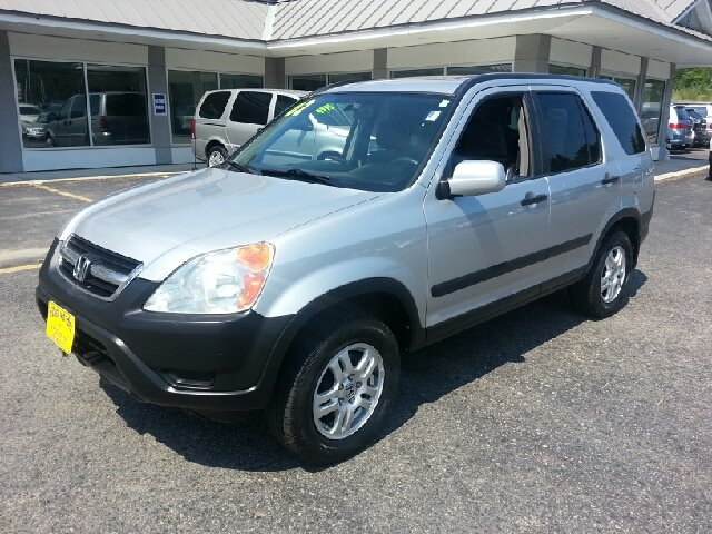 2002 honda cr v for sale in new hampshire for Daher motors kingston nh