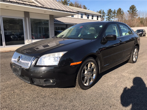 2009 Mercury Milan for sale in Kingston, NH