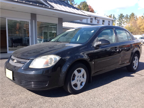 Chevrolet for sale kingston nh for Daher motors kingston nh