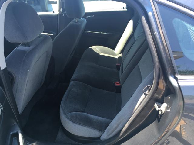 2010 Chevrolet Impala LS 4dr Sedan - Southaven MS