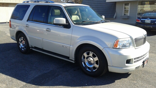 2006 Lincoln Navigator Ultimate 4dr SUV 4WD - Southaven MS