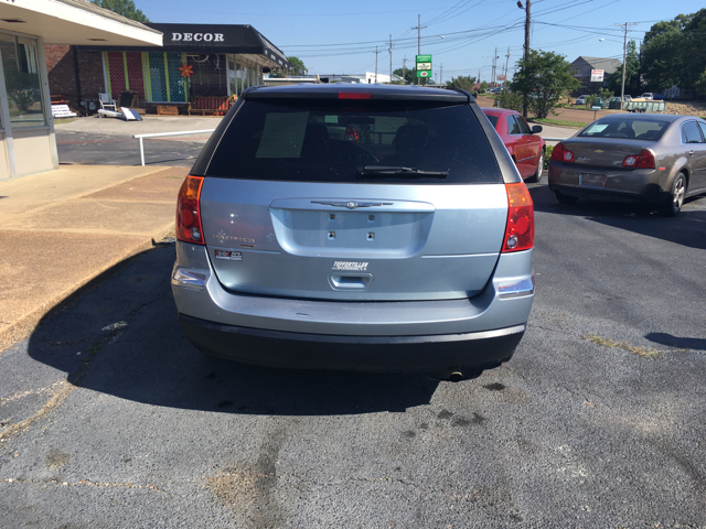 2005 Chrysler Pacifica Touring 4dr Wagon - Southaven MS