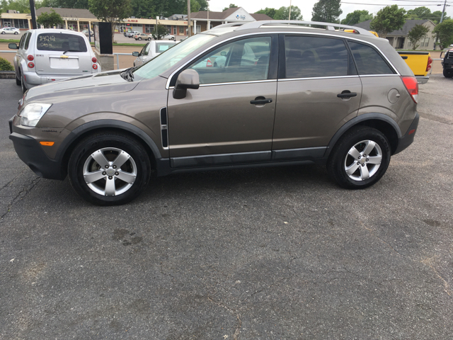 2012 Chevrolet Captiva Sport LS 4dr SUV w/ 2LS - Southaven MS