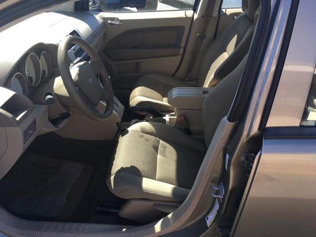 2008 Dodge Caliber SXT 4dr Wagon - Southaven MS