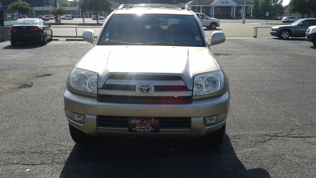 2005 Toyota 4Runner Limited 4dr SUV - Southaven MS