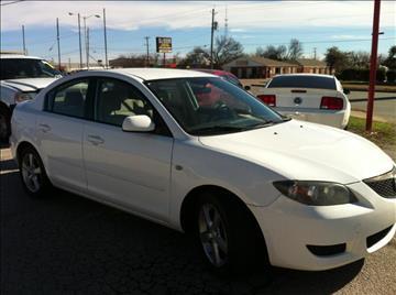 2005 Mazda MAZDA3 for sale in Garland, TX