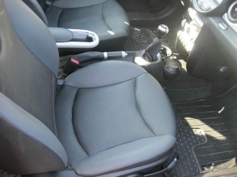 2008 MINI Cooper Clubman 3dr Wagon - Cranston RI