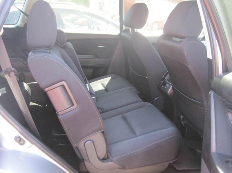 2012 Mazda CX-9 AWD Sport 4dr SUV - Cranston RI