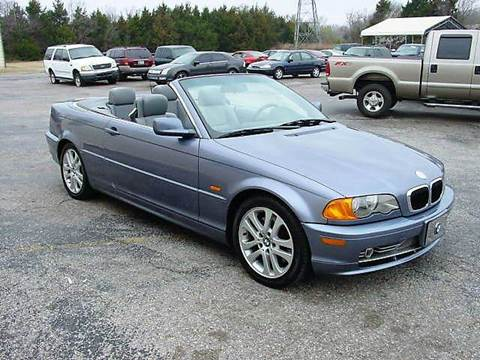 2003 BMW 3 Series for sale in Oklahoma City, OK