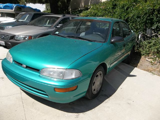 1995 GEO Prizm for sale in Crestline CA