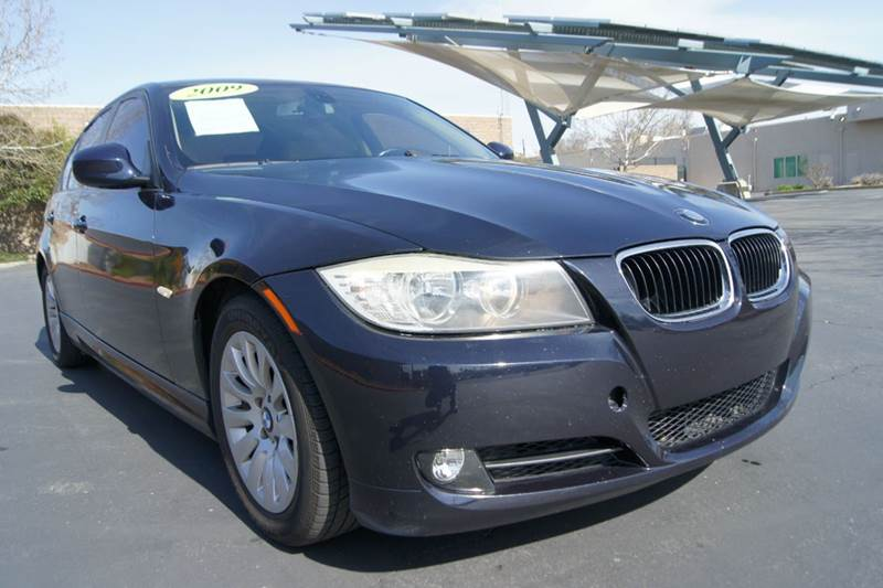 2009 Bmw 3 Series 328i 4dr Sedan Sa In Carmichael Ca