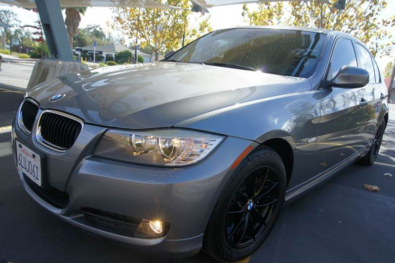 2010 Bmw 3 Series 328i 4dr Sedan Sulev Sa In Carmichael Ca
