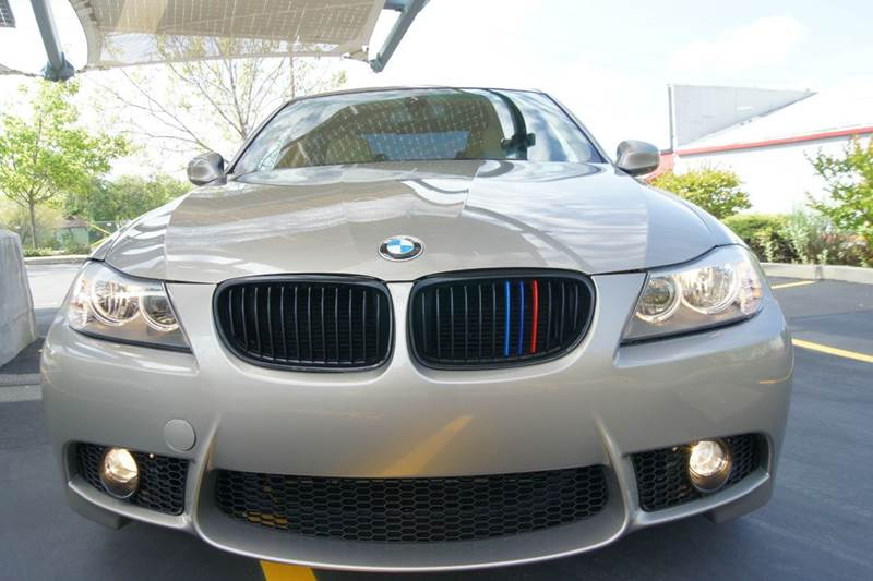 2010 Bmw 3 Series Awd 328i Xdrive 4dr Sedan In Carmichael