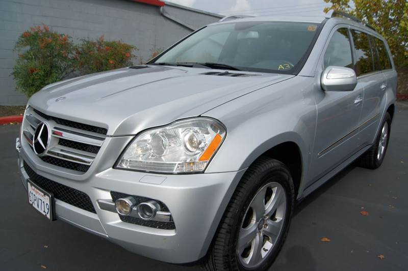 2010 mercedes benz gl class gl450 4matic awd 4dr suv in for Mercedes benz suv gl450