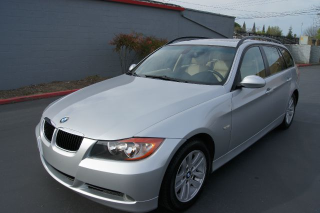 2007 bmw 3 series 328i 4dr wagon in carmichael carmichael citrus heights sacramento luxury motors. Black Bedroom Furniture Sets. Home Design Ideas