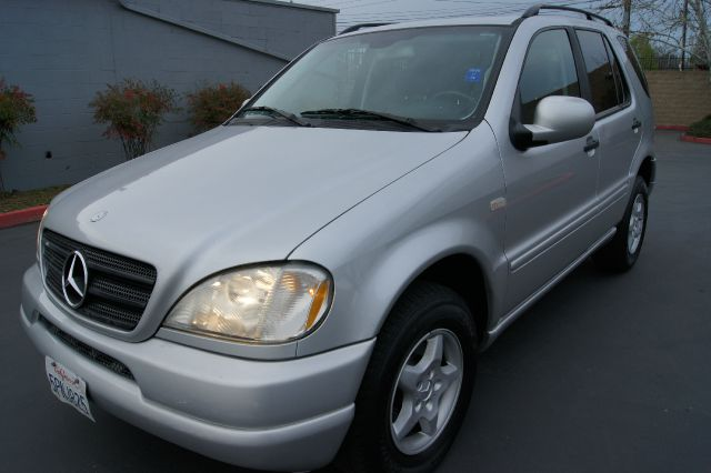 2001 mercedes benz m class ml320 awd 4matic 4dr suv for for 2001 mercedes benz m class