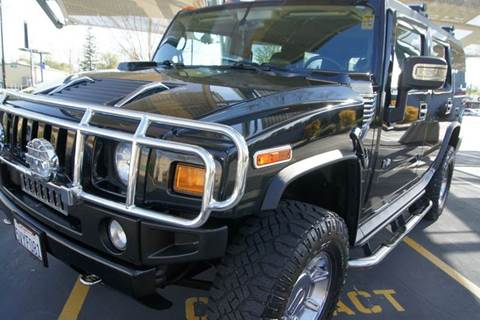 2006 HUMMER H2 for sale in Carmichael, CA