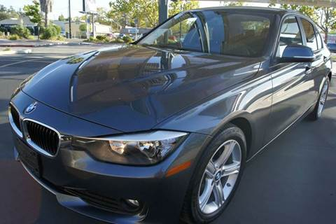 2013 BMW 3 Series for sale in Carmichael, CA