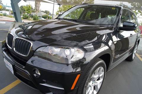 2011 BMW X5 for sale in Carmichael, CA