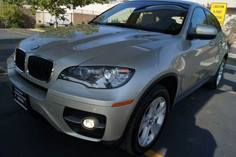 2010 BMW X6 for sale in Carmichael, CA