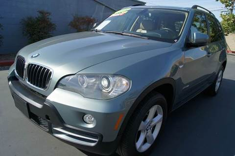 2009 BMW X5 for sale in Carmichael, CA