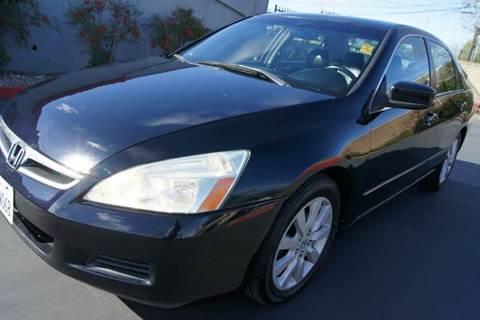 2007 Honda Accord for sale in Carmichael, CA