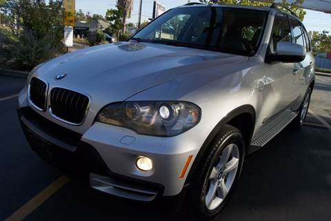 2007 BMW X5 for sale in Carmichael, CA