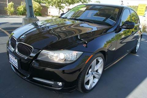2011 BMW 3 Series for sale in Carmichael, CA