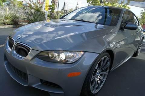 2009 BMW M3 For Sale  Carsforsalecom