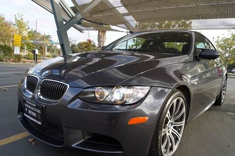 2008 BMW M3 for sale in Carmichael, CA