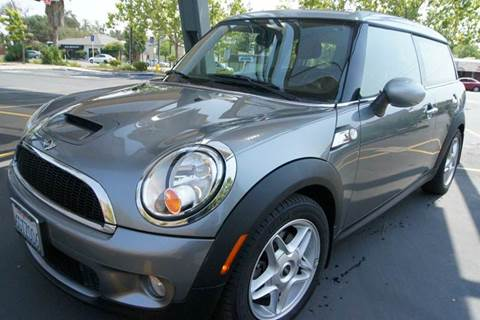 2009 MINI Cooper Clubman for sale in Carmichael, CA