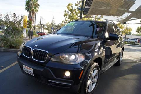 2010 BMW X5 for sale in Carmichael, CA