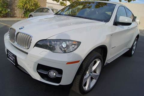2009 BMW X6 for sale in Carmichael, CA