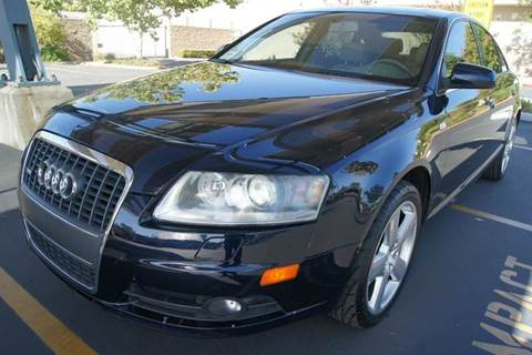 2008 Audi A6 for sale in Carmichael, CA