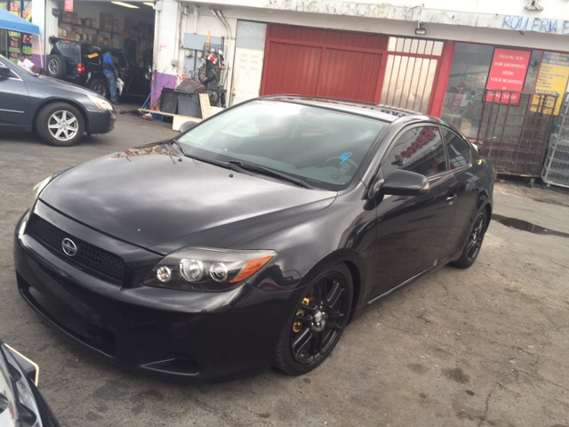 2009 scion tc base 2dr hatchback 4a in los angeles ca. Black Bedroom Furniture Sets. Home Design Ideas