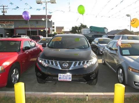 Ramos Auto Sales - Used Cars - Los Angeles CA Dealer