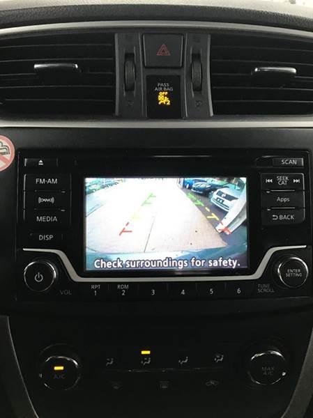 2015 Nissan Sentra S 4dr Sedan CVT - Woodside NY