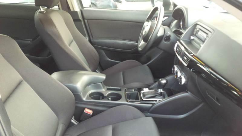 2016 Mazda CX-5 Sport 4dr SUV 6A - Woodside NY
