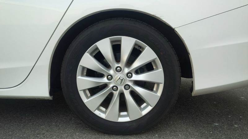 2013 Honda Accord EX-L 4dr Sedan - Woodside NY