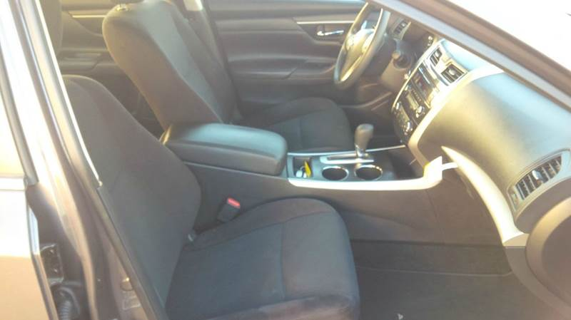 2015 Nissan Altima 2.5 S 4dr Sedan - Woodside NY