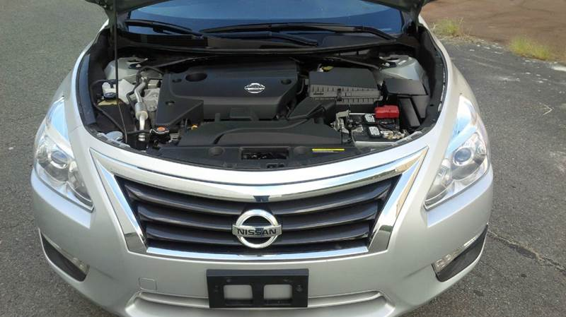 2015 Nissan Altima 2.5 SL 4dr Sedan - Woodside NY