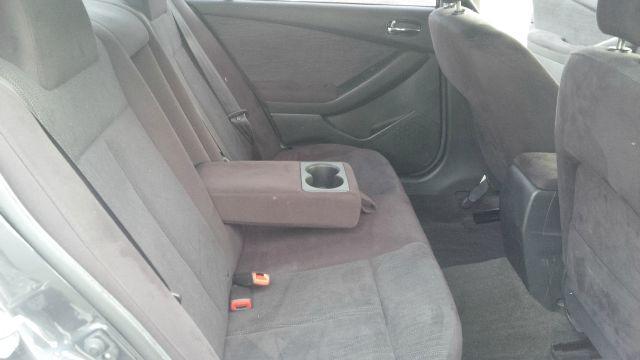 2012 Nissan Altima 2.5 S 4dr Sedan - Woodside NY