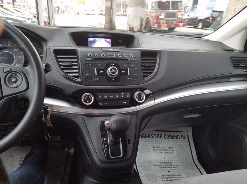 2016 Honda CR-V AWD LX 4dr SUV - Woodside NY