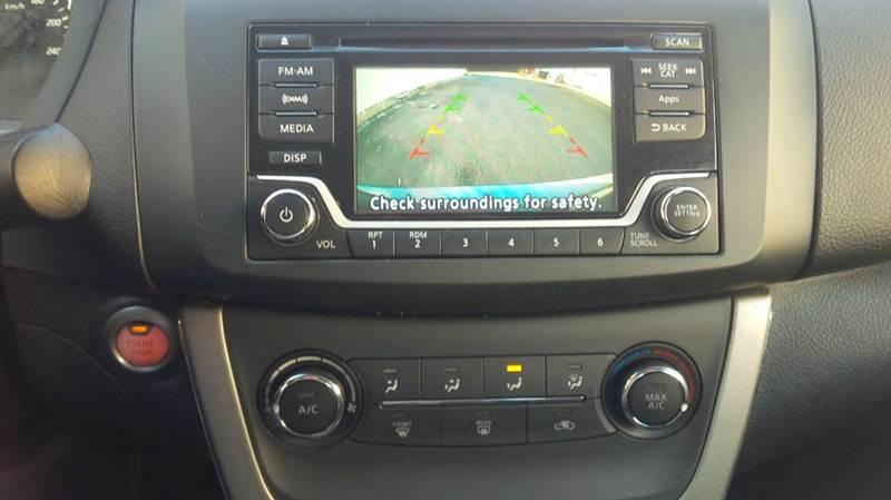2015 Nissan Sentra SV 4dr Sedan - Woodside NY