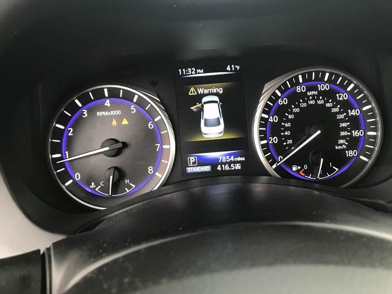 2016 Infiniti Q50 2.0T Premium 4dr Sedan - Woodside NY