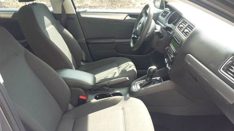 2015 Volkswagen Jetta SE PZEV 4dr Sedan 6A - Woodside NY