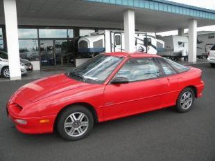 1992 GEO Storm for sale in Deer Park WA