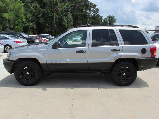 2001 jeep grand cherokee for sale in louisiana. Cars Review. Best American Auto & Cars Review