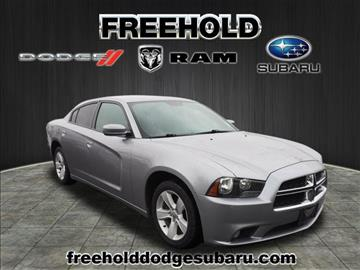 2013 Dodge Charger for sale in Freehold, NJ