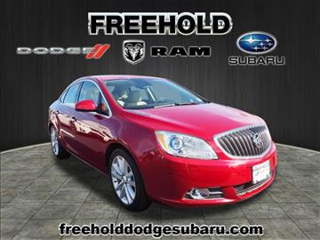 2014 Buick Verano for sale in Freehold, NJ